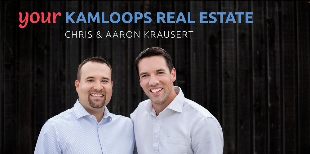 Your Kamloops Real Estate